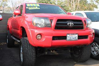 2008 Toyota Tacoma PreRunner in San Jose, CA 95110