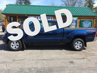 2008 Toyota Tacoma TRD 4X4 DOUBLE CAB LONG BED Ontario, OH