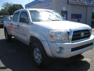 2008 Toyota Tacoma   city CT  York Auto Sales  in , CT
