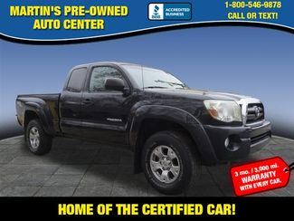 2008 Toyota Tacoma V6 | Whitman, MA | Martin's Pre-Owned Auto Center-[ 2 ]