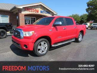 2008 Toyota Tundra Limited 2WD | Abilene, Texas | Freedom Motors  in Abilene,Tx Texas