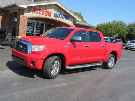 2008 Toyota Tundra Limited 2WD | Abilene, Texas | Freedom Motors  in Abilene, Texas