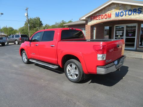 2008 Toyota Tundra Limited 2WD | Abilene, Texas | Freedom Motors  in Abilene, Texas