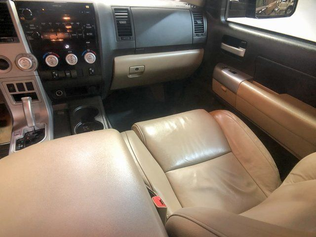 2008 Toyota Tundra Limited in Addison, TX 75001