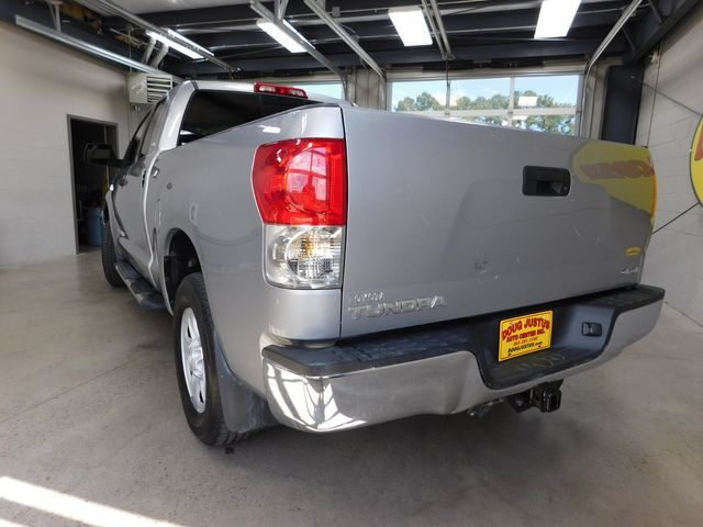 2008 Toyota Tundra in Airport Motor Mile ( Metro Knoxville ), TN 37777
