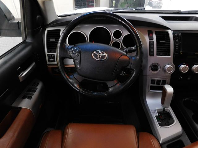 2008 Toyota Tundra LTD in Airport Motor Mile ( Metro Knoxville ), TN 37777