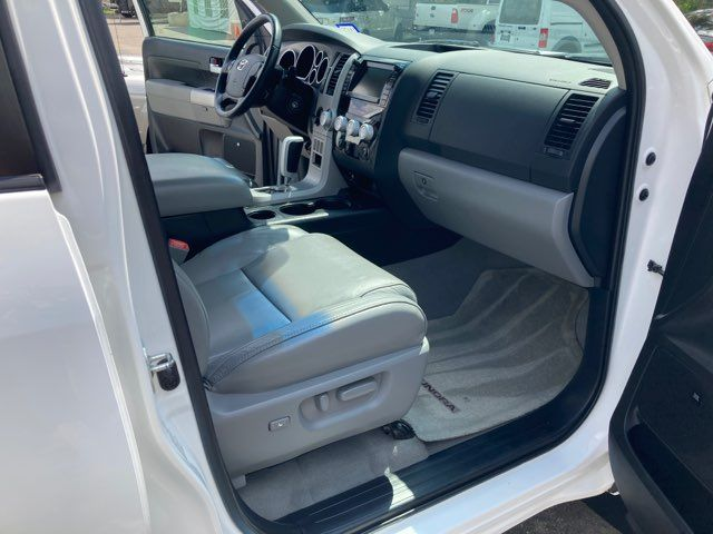 2008 Toyota Tundra Limited in Boerne, Texas 78006