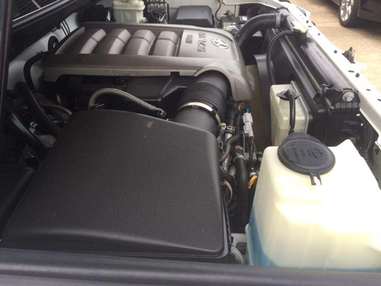 2008 Toyota Tundra Sr5 Transmission Wiring Harness In Bossier City La