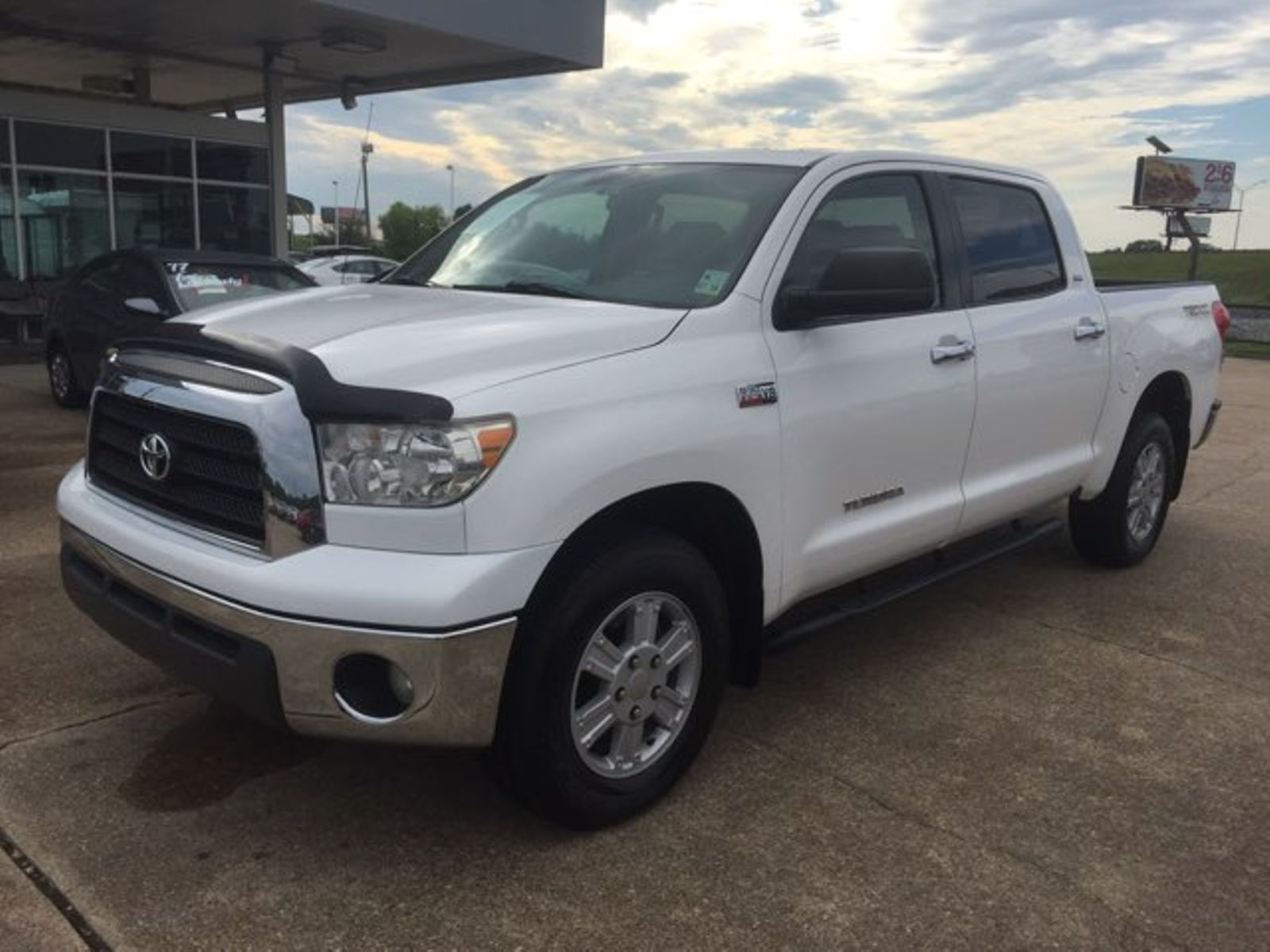 2008 Toyota Tundra SR5 in Bossier City, LA ...