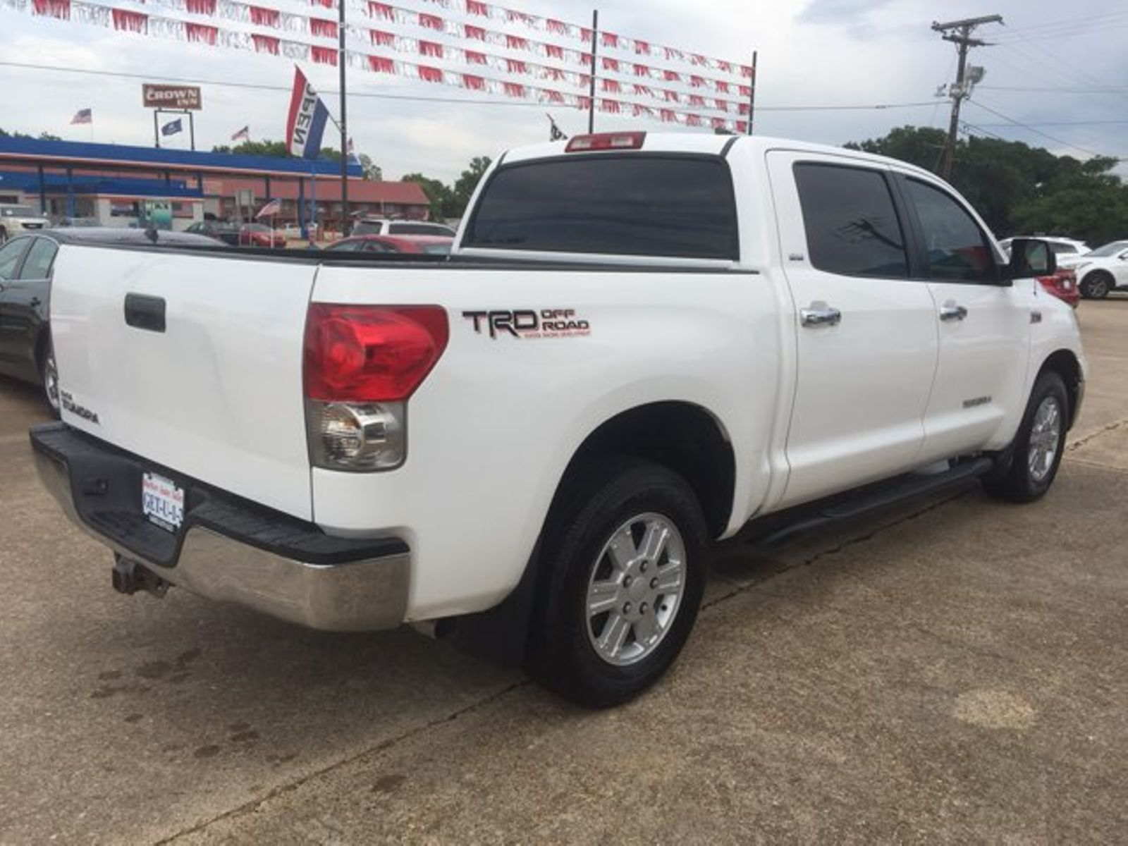 ... 2008 Toyota Tundra SR5 in Bossier City, LA ...