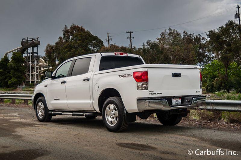 2008 Toyota Tundra Crewmax SR5 4WD | Concord, CA | Carbuffs in Concord, CA