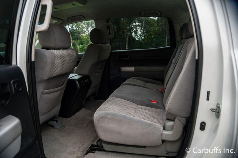 2008 Toyota Tundra Crewmax SR5 4WD   Concord, CA   Carbuffs in Concord, CA