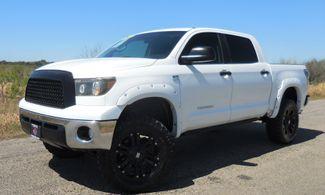2008 Toyota Tundra CrewMax Pickup 4D 5 1/2 ft in New Braunfels, TX 78130
