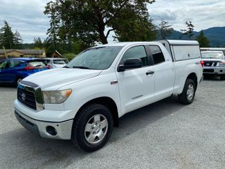 2008 Toyota TUNDRA DOUBLE CAB in Eastsound, WA 98245
