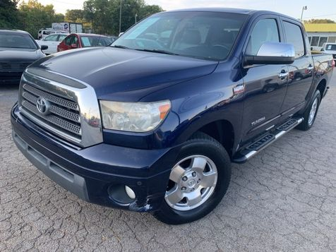 2008 Toyota Tundra Limited in Gainesville, GA