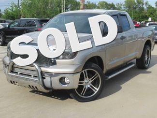 2008 Toyota Tundra SR5 Double Cab | Houston, TX | American Auto Centers in Houston TX