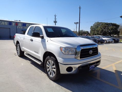 2008 Toyota Tundra  in Houston