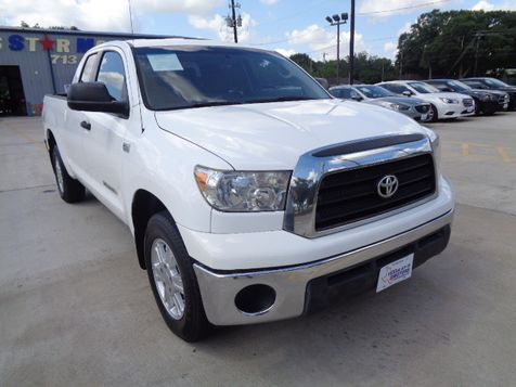 2008 Toyota Tundra Base in Houston