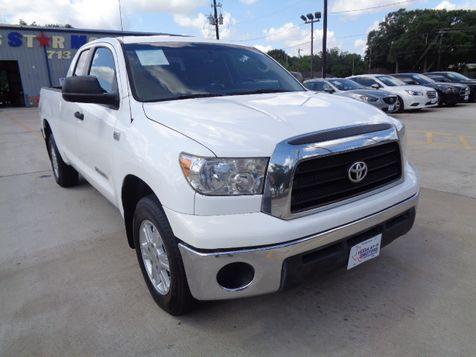 2008 Toyota Tundra Base in Houston