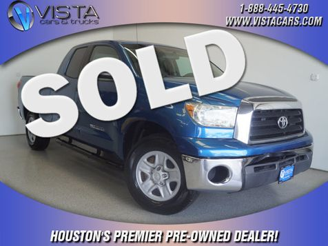 2008 Toyota Tundra Grade in Houston, Texas
