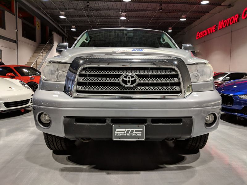 2008 Toyota Tundra LTD  Lake Forest IL  Executive Motor Carz  in Lake Forest, IL