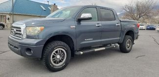 2008 Toyota Tundra LTD in Lindon, UT 84042