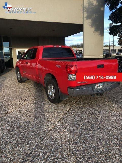 2008 Toyota Tundra SR5 in McKinney Texas, 75070