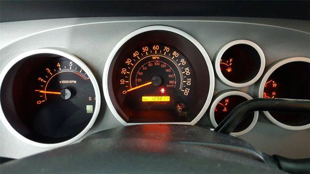 2008 Toyota Tundra Base in McKinney, Texas 75070