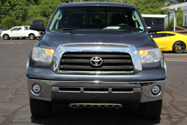 "2008 Toyota Tundra SR5 Double Cab 4x4 - LEATHER - 20"" WHEELS! Mooresville , NC 14"