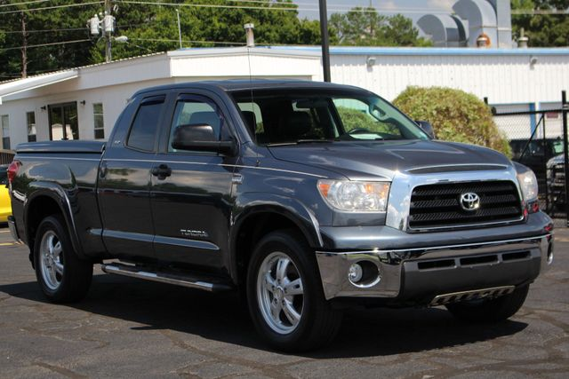"2008 Toyota Tundra SR5 Double Cab 4x4 - LEATHER - 20"" WHEELS! Mooresville , NC 19"