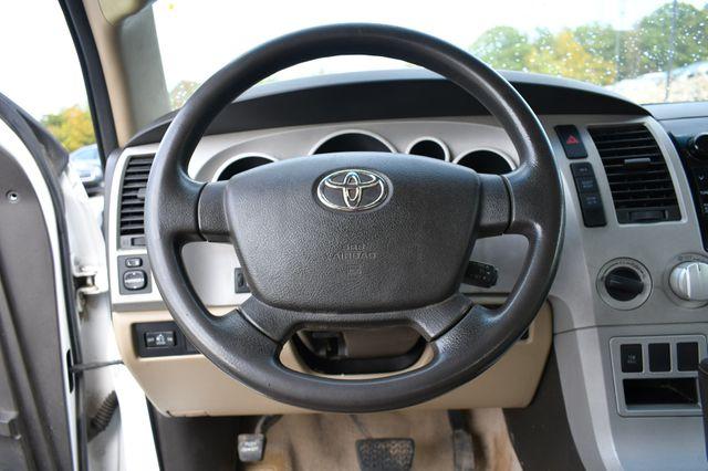 2008 Toyota Tundra SR5 Naugatuck, Connecticut 15