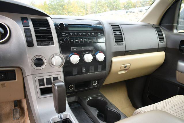 2008 Toyota Tundra SR5 Naugatuck, Connecticut 16