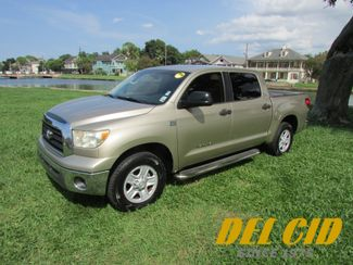 2008 Toyota Tundra in New Orleans Louisiana, 70119