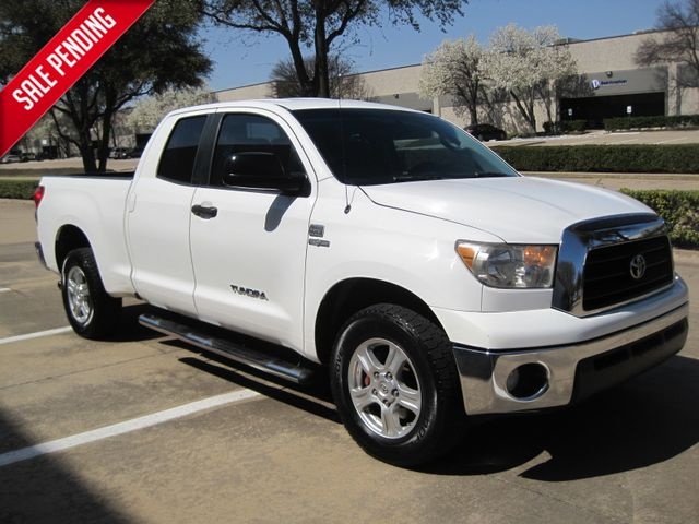 2008 Toyota Tundra Double Cab Texas Edition Super Clean, Great Truck