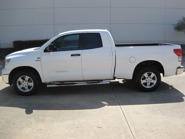 2008 Toyota Tundra Double Cab Texas Edition Super Clean, Great Truck in Dallas, TX Texas, 75074
