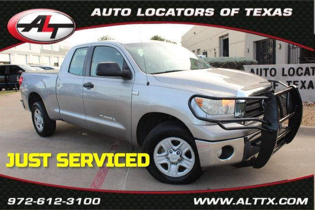 2008 Toyota Tundra SR5   Plano, TX   Consign My Vehicle in  TX