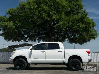 2008 Toyota Tundra Crew Max SR5 5.7L V8 in San Antonio Texas, 78217