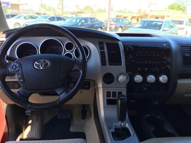 2008 Toyota Tundra SR5 3 MONTH/3,000 MILE NATIONAL POWERTRAIN WARRANTY Mesa, Arizona 14