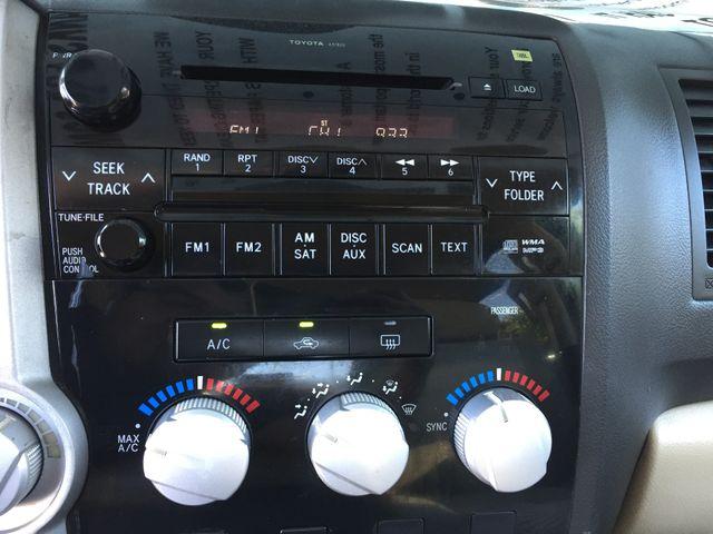 2008 Toyota Tundra SR5 3 MONTH/3,000 MILE NATIONAL POWERTRAIN WARRANTY Mesa, Arizona 19