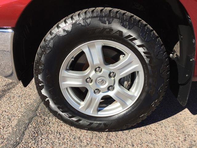 2008 Toyota Tundra SR5 3 MONTH/3,000 MILE NATIONAL POWERTRAIN WARRANTY Mesa, Arizona 20