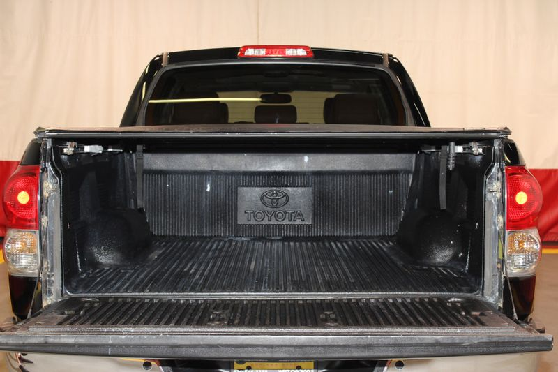 2008 Toyota Tundra LTD  city Illinois  Ardmore Auto Sales  in West Chicago, Illinois