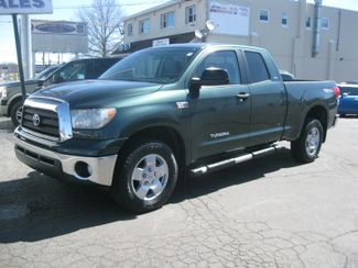 2008 Toyota Tundra   city CT  York Auto Sales  in , CT