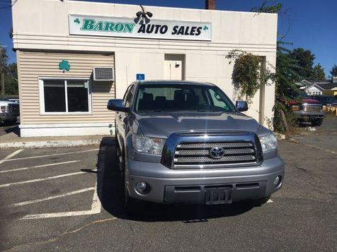 2008 Toyota Tundra Limited in West Springfield, MA