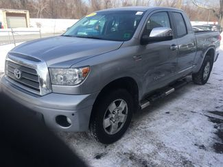 2008 Toyota Tundra LTD  city MA  Baron Auto Sales  in West Springfield, MA