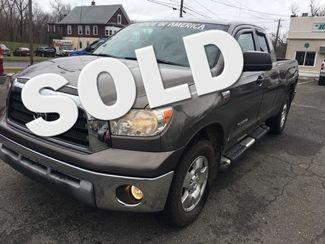 2008 Toyota Tundra Full Size  city MA  Baron Auto Sales  in West Springfield, MA