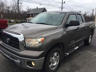 2008 Toyota Tundra Full Size  city MA  Baron Auto Sales  in West Springfield, MA