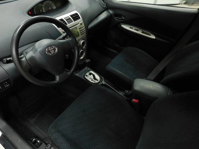 2008 Toyota Yaris in Airport Motor Mile ( Metro Knoxville ), TN 37777