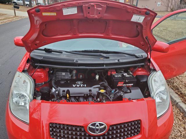 2008 Toyota Yaris in Alpharetta, GA 30004