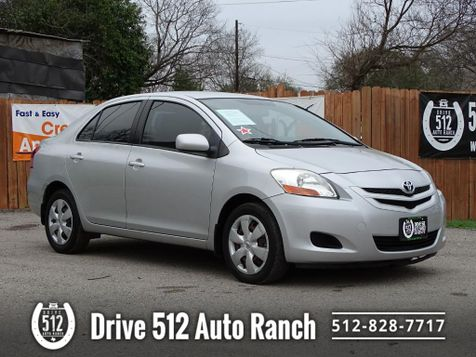 2008 Toyota YARIS LOW MILES Automatic! in Austin, TX