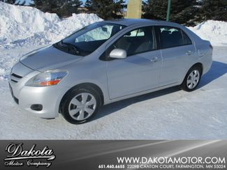 2008 Toyota Yaris Farmington, MN 0